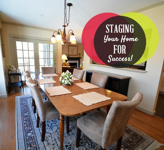 How To Stage Your Home Fast