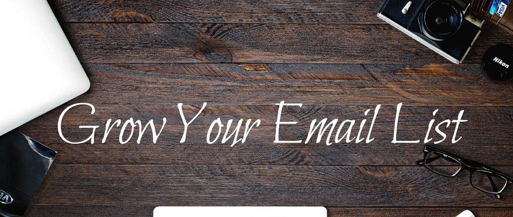 Grow Your Email List with Tap House Media