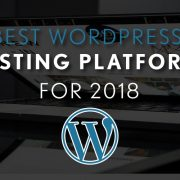 Best WordPress Hosting Platforms