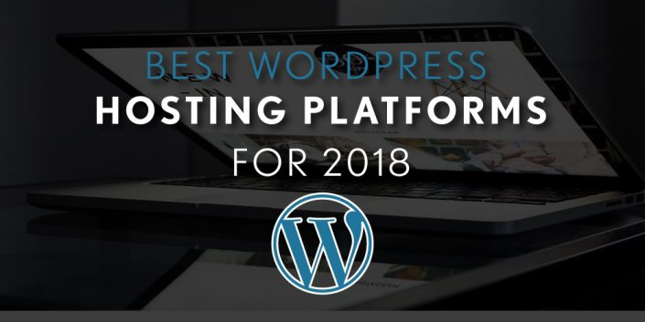 Best WordPress Hosting Platforms