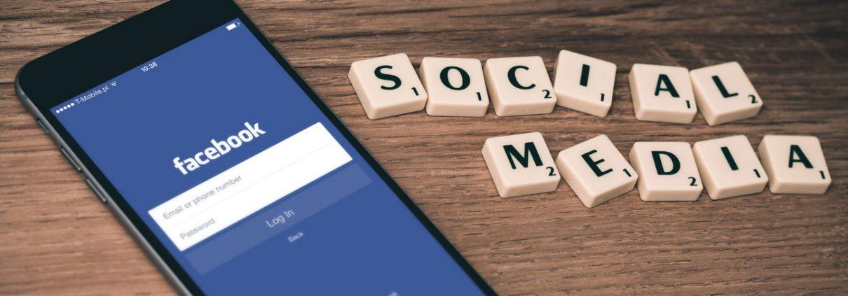 Social Media Strategy 2018