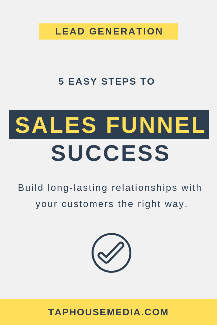 sales-funnel-success