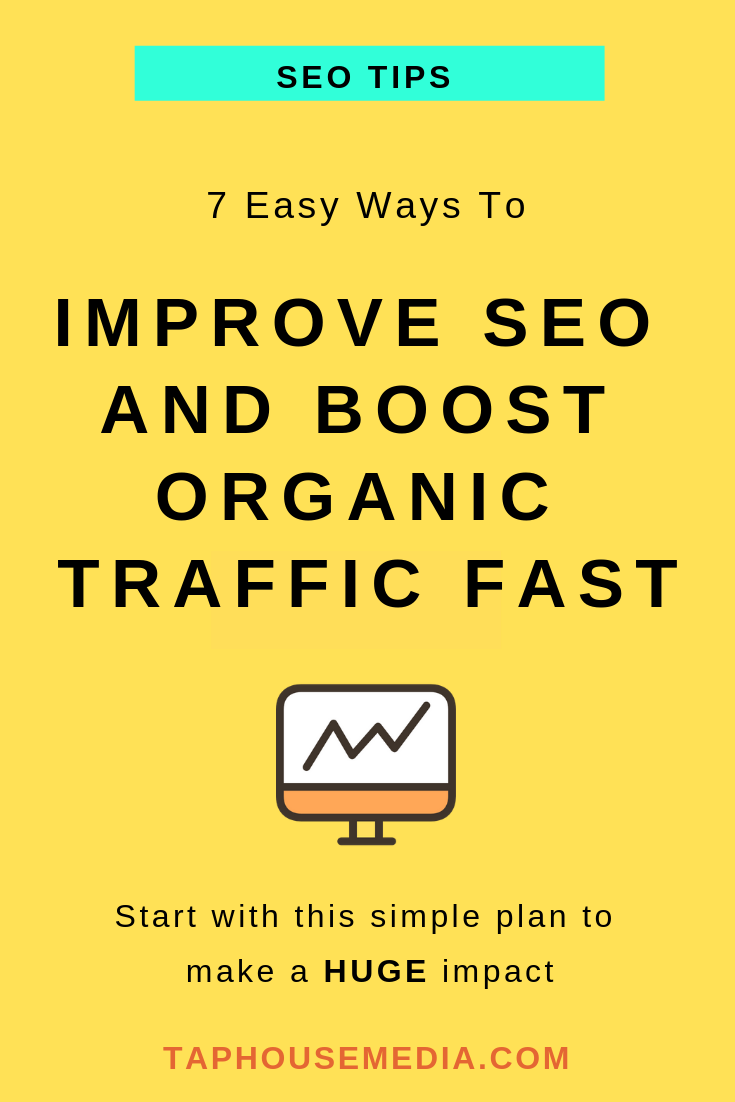 SEO Strategy For Online Growth