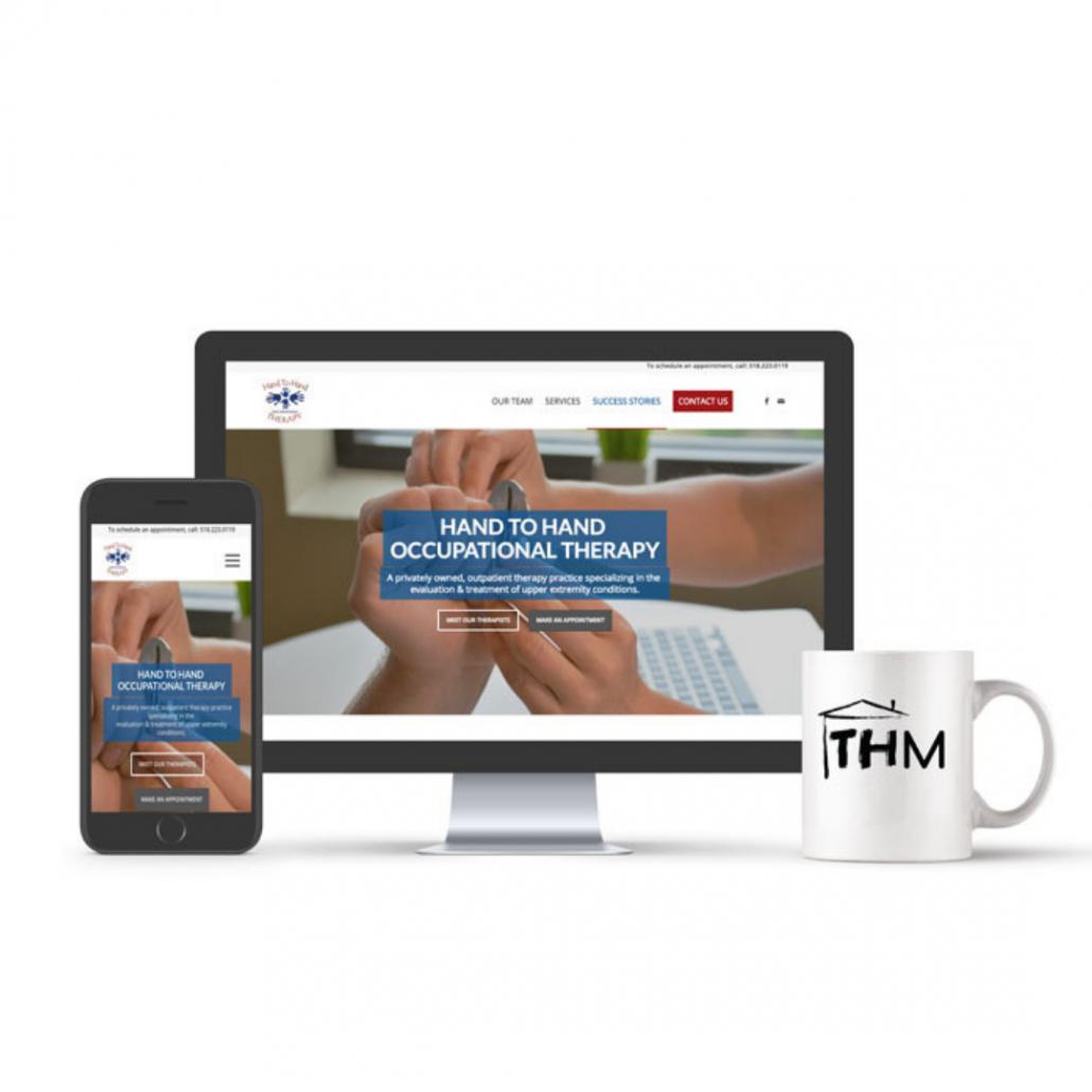 Tap House Media l Digital Marketing Agency l NH Website