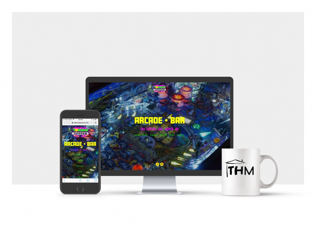 Tap House Media Small Business Marketing Strategy l Website & Video