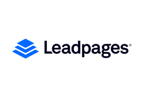 leadpages software logo