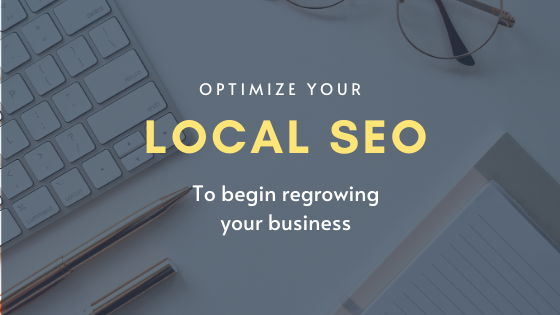 How to optimize your local SEO